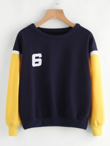 6 sweater