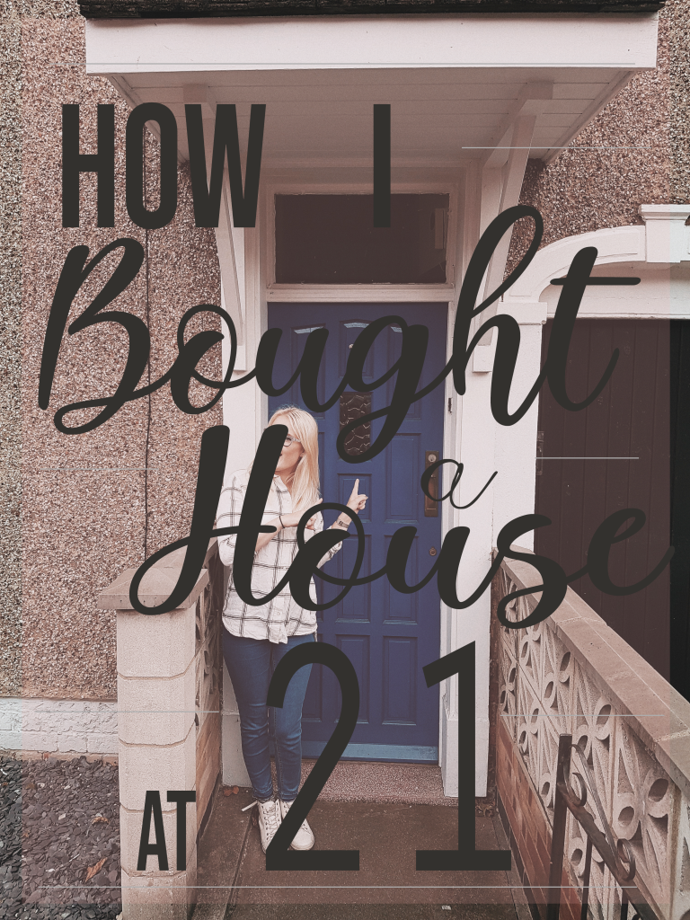 how i bought a house