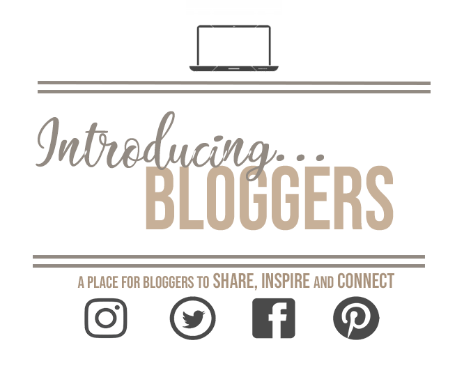 introducing bloggers